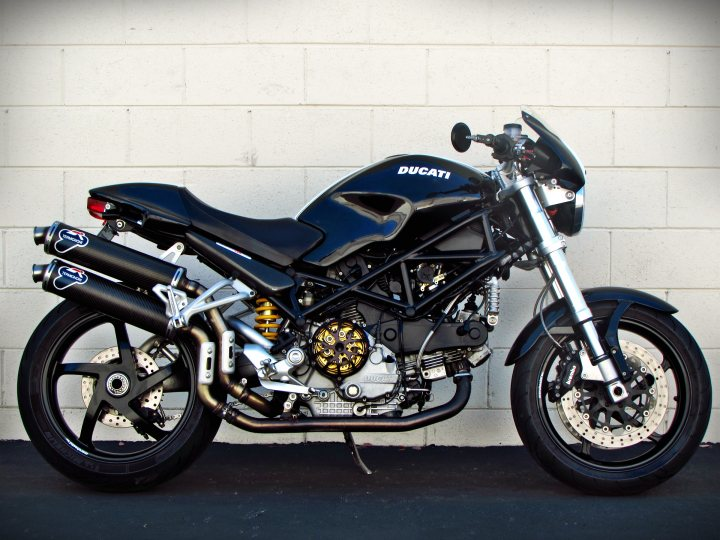 2007 ducati s2r 1000 for sale j m motorsports. Black Bedroom Furniture Sets. Home Design Ideas
