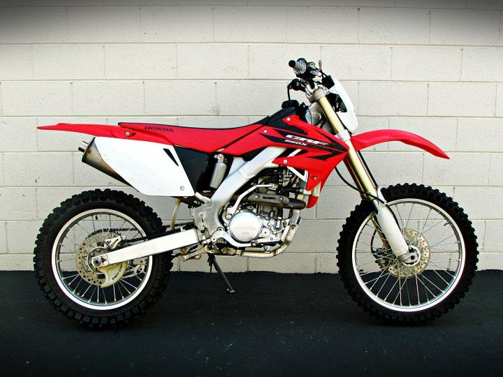 2006 Honda CRF250X For Sale • J&M Motorsports