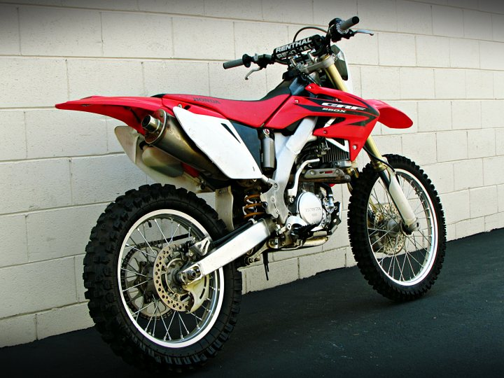 Cruiser Bikes For Sale >> 2006 Honda CRF250X For Sale • J&M Motorsports