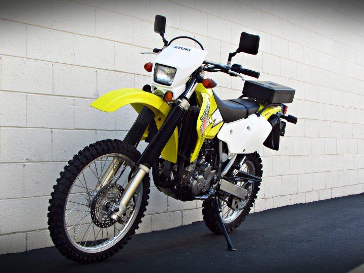2003 Suzuki Drz400s For Sale J Amp M Motorsports