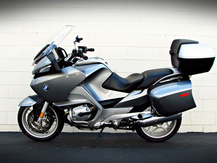 2005 Bmw R1200rt For Sale J M Motorsports