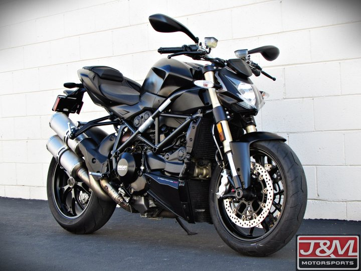2014 Ducati Streetfighter 848 For Sale • J&M Motorsports