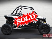 2015 Polaris RZR XP1000 EPS