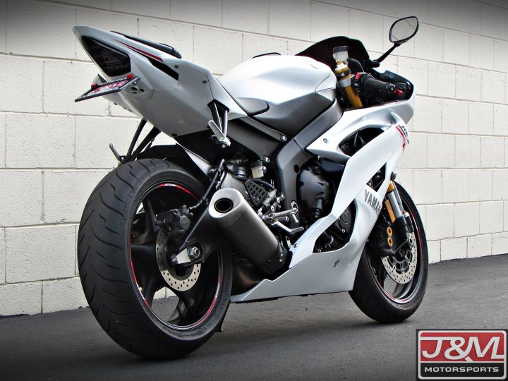 2015 Yamaha Yzf R6 For Sale J Amp M Motorsports