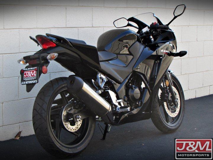 Honda Cbr300R For Sale >> 2016 Honda CBR300R For Sale • J&M Motorsports