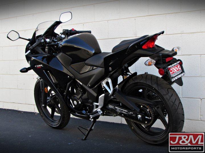 2016 Honda Cbr300r For Sale J Amp M Motorsports