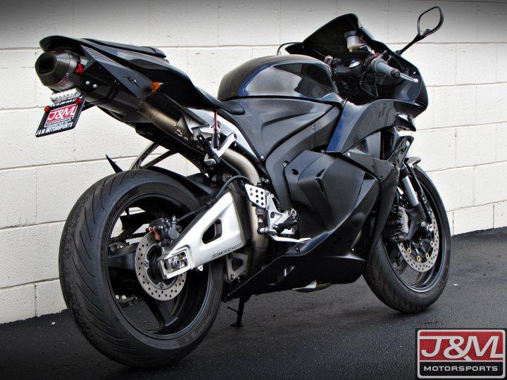 2011 Honda Cbr600rr For Sale J Amp M Motorsports