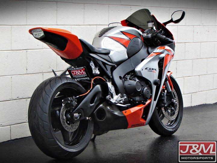 2010 Honda CBR1000RR For Sale • J&M Motorsports