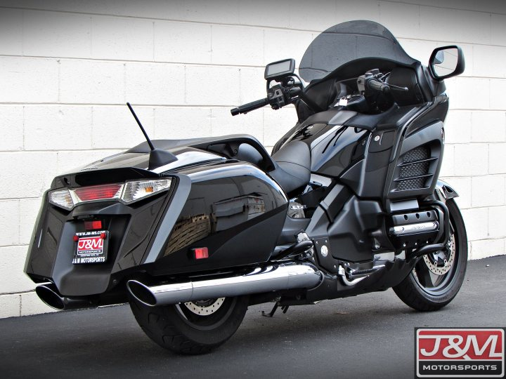 2013 Honda Goldwing F6b For Sale J Amp M Motorsports