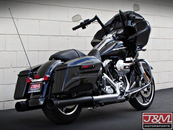 2016 Harley Davidson Fltrx Road Glide For Sale J Amp M