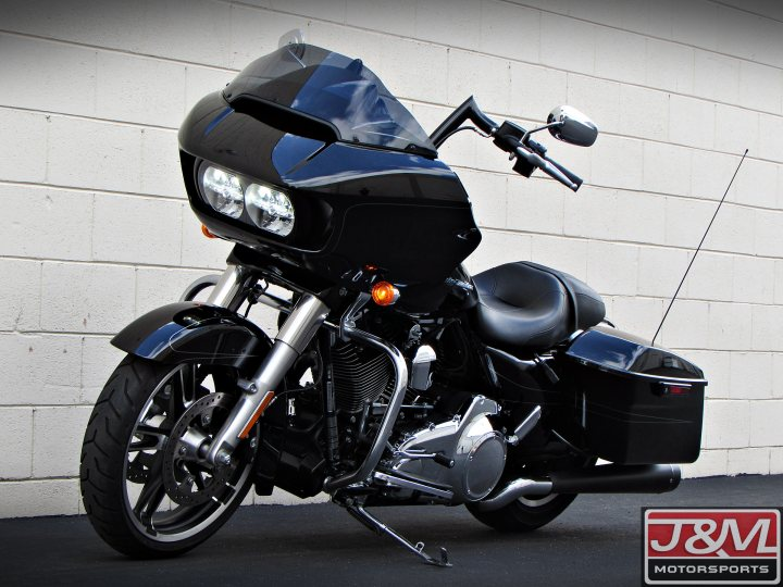 2016 Harley Davidson Fltrx Road Glide For Sale J Amp M