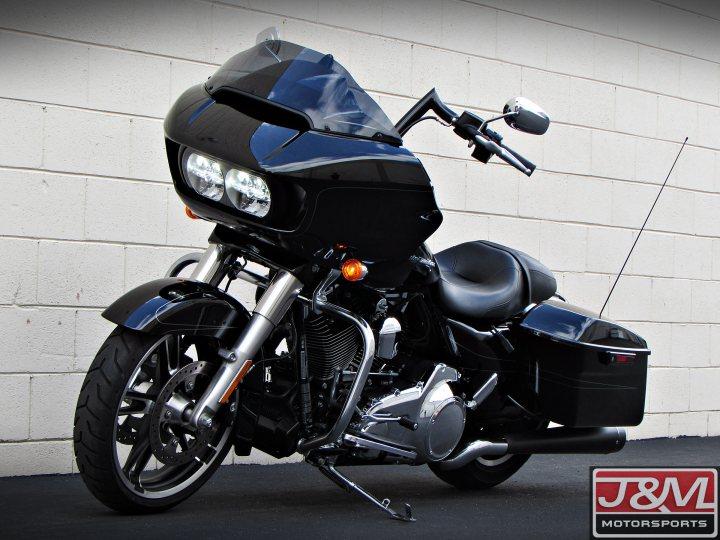 2016 Harley-Davidson FLTRX Road Glide For Sale • J&M ...