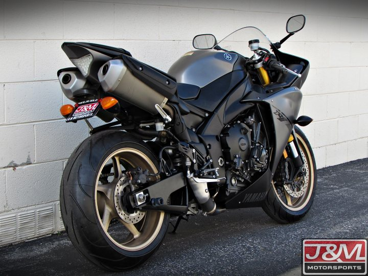 My Bmw Usa >> 2014 Yamaha YZF R1 For Sale • J&M Motorsports