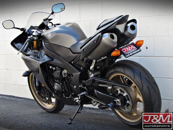 2014 Yamaha Yzf R1 For Sale J Amp M Motorsports