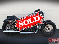 2015 Harley-Davidson XL1200X Sportster Forty Eight