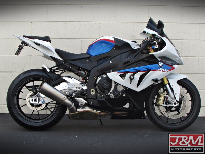 2013 Bmw S1000rr Premium For Sale J Amp M Motorsports