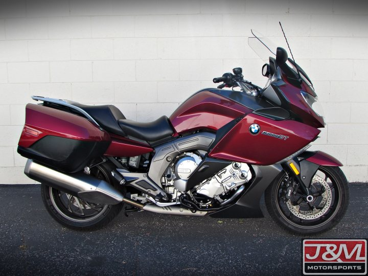bmw motorcycles for sale • j&m motorsports • used motorcycle