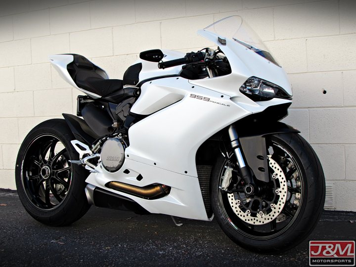 2016 Ducati 959 Panigale For Sale • J&M Motorsports