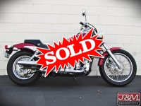2003 Honda Shadow VT750