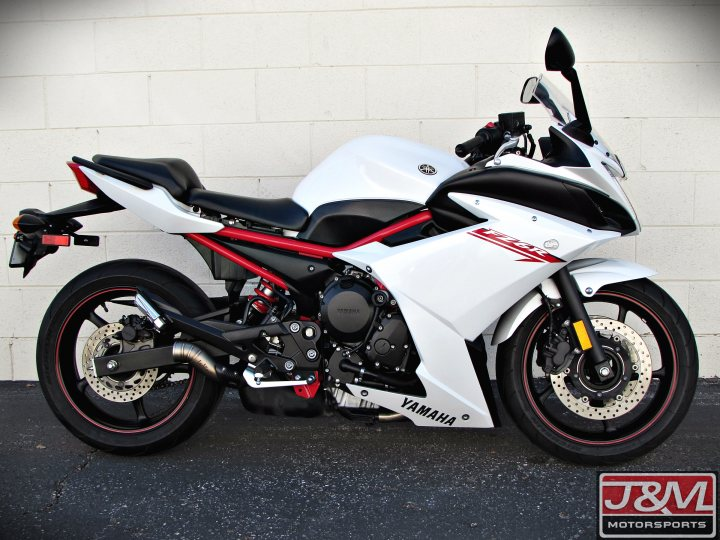 2013 Yamaha FZ6R For Sale • J&M Motorsports