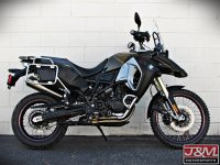2015 BMW F800 GS Adventure