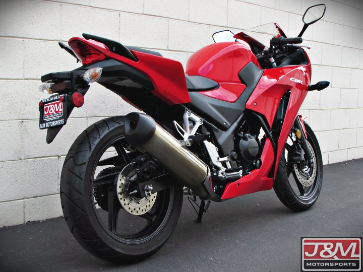 2015 Honda CBR300R ABS For Sale • J&M Motorsports