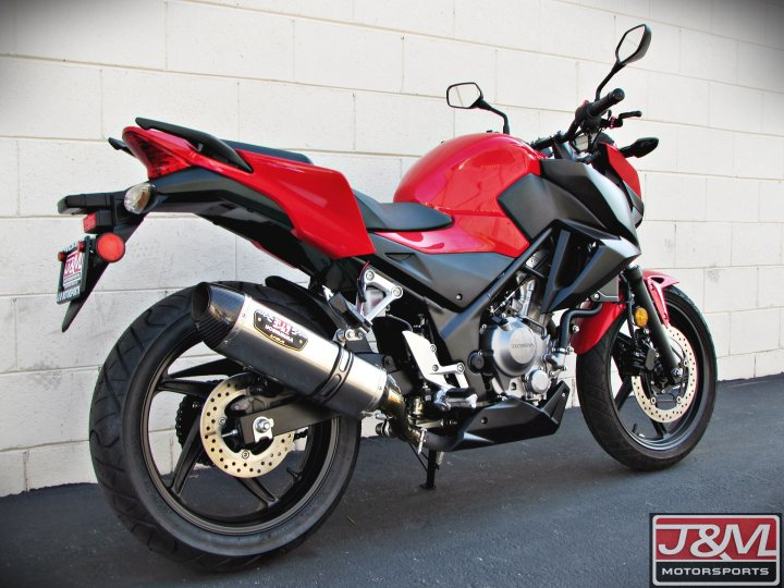 2015 Honda Cb300f For Sale J Amp M Motorsports