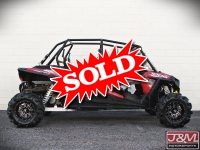 2015 Polaris RZR 1000 XP4 EPS