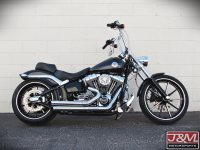 2014 Harley-Davidson FXSB Breakout ABS