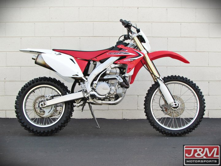 Crf450x For Sale >> 2015 Honda Crf450x For Sale J M Motorsports