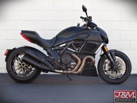 2013 Ducati Diavel Dark ABS