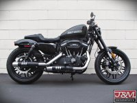 2016 Harley-Davidson XL1200CX Roadster