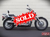 2005 Honda Shadow VT750