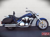 2010 Honda VT1300CTA Interstate