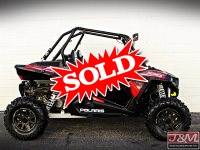 2015 Polaris RZR1000 XP EPS
