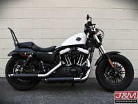 2017 Harley-Davidson Sportster XL1200X Forty-Eight