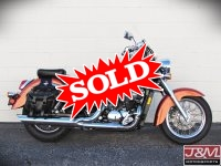 2003 Honda Shadow  VT750 Ace