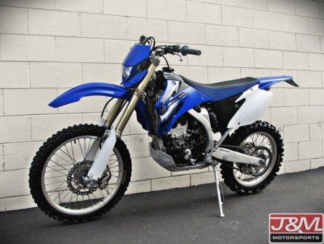 2012 Yamaha Wr250f For Sale J Amp M Motorsports