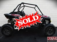 2016 Polaris RZR 1000 XP Turbo