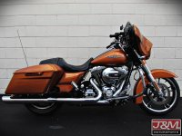 2015 Harley-Davidson FLHXS Street Glide Special ABS
