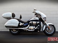 2008 Suzuki Boulevard Tour C109RT *Corbin Factory Show Bike*