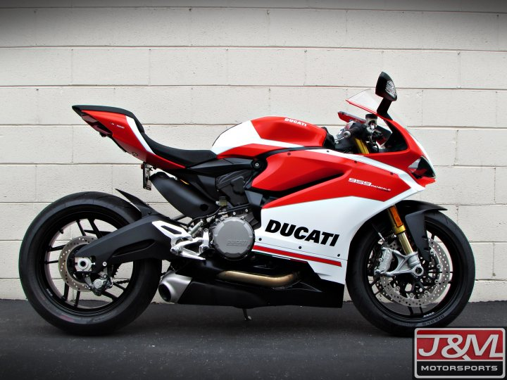 2018 Ducati Panigale 959 Corse For Sale Jm Motorsports