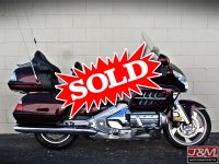 2007 Honda Goldwing GL1800