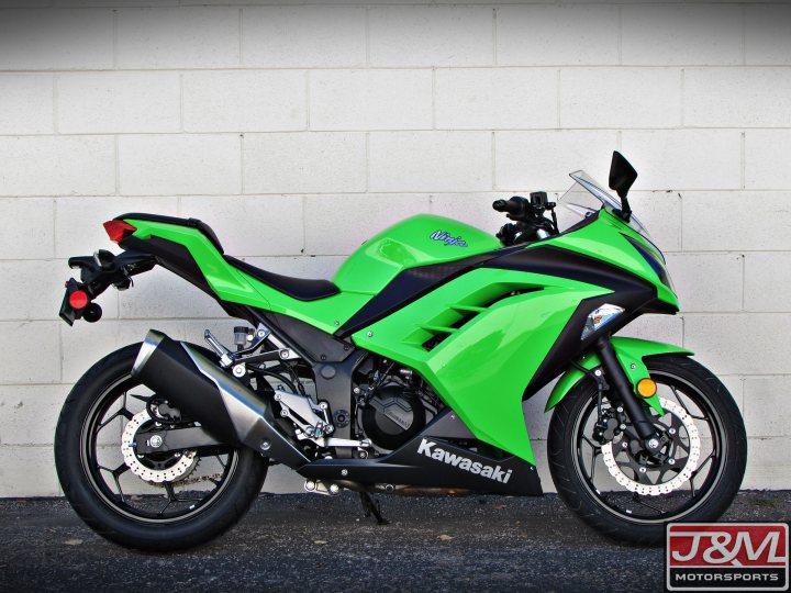 2015 Kawasaki Ninja 300 For Sale Jm Motorsports