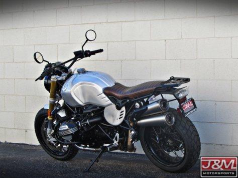 2016 BMW RnineT For Sale • J&M Motorsports