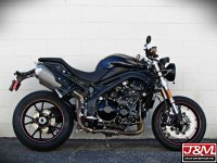 2015 Triumph Speed Triple ABS