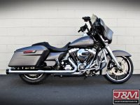 2016 Harley-Davidson FLHXS Street Glide Special ABS