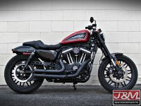 2019 Harley-Davidson XL1200CX Roadster