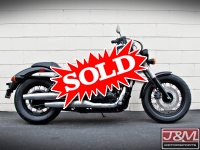 2010 Honda Shadow VT750 Phantom