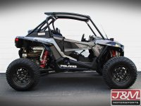 2019 Polaris RZR XP 1000 Turbo S